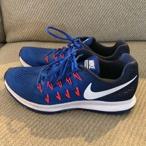 GUC Men's Nike Air Pegasus 33 Size 10